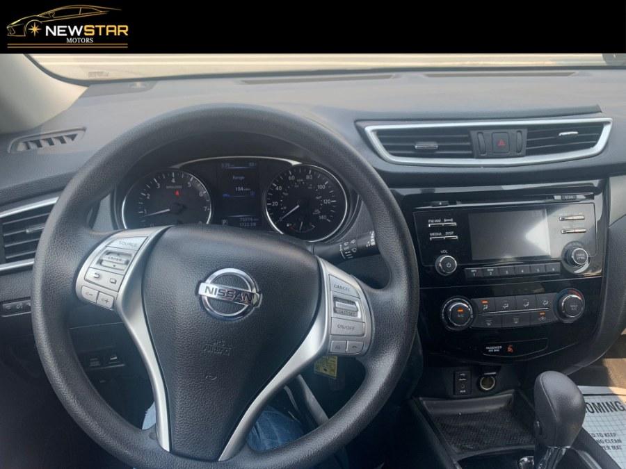 Used Nissan Rogue AWD 4dr SV 2016   New Star Motors. Chelsea, Massachusetts
