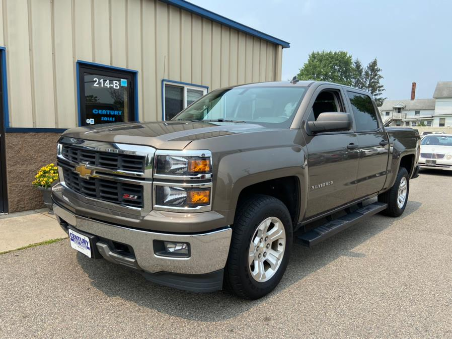 Used 2014 Chevrolet Silverado 1500 in East Windsor, Connecticut | Century Auto And Truck. East Windsor, Connecticut
