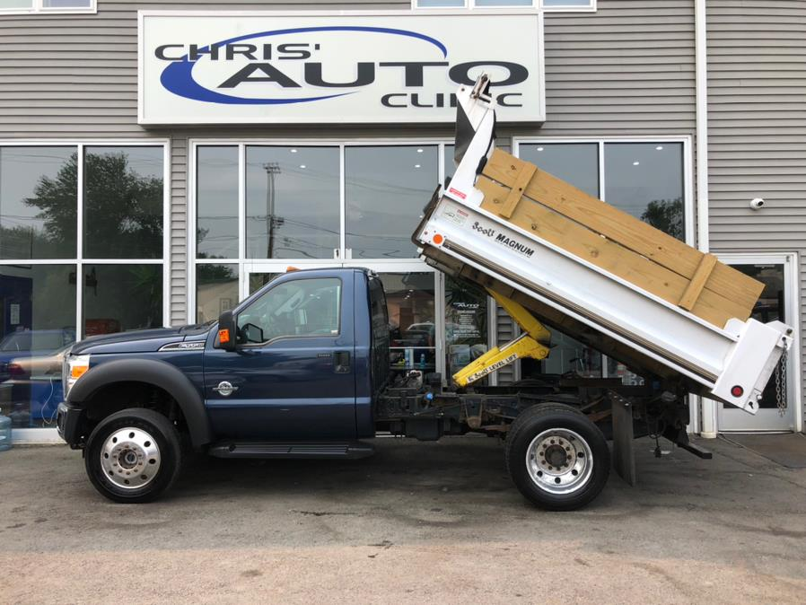 Used Ford F550 ,Crew Cab Lariat 4WD Diesel with Lift Kit 2014 | Chris's Auto Clinic. Plainville, Connecticut