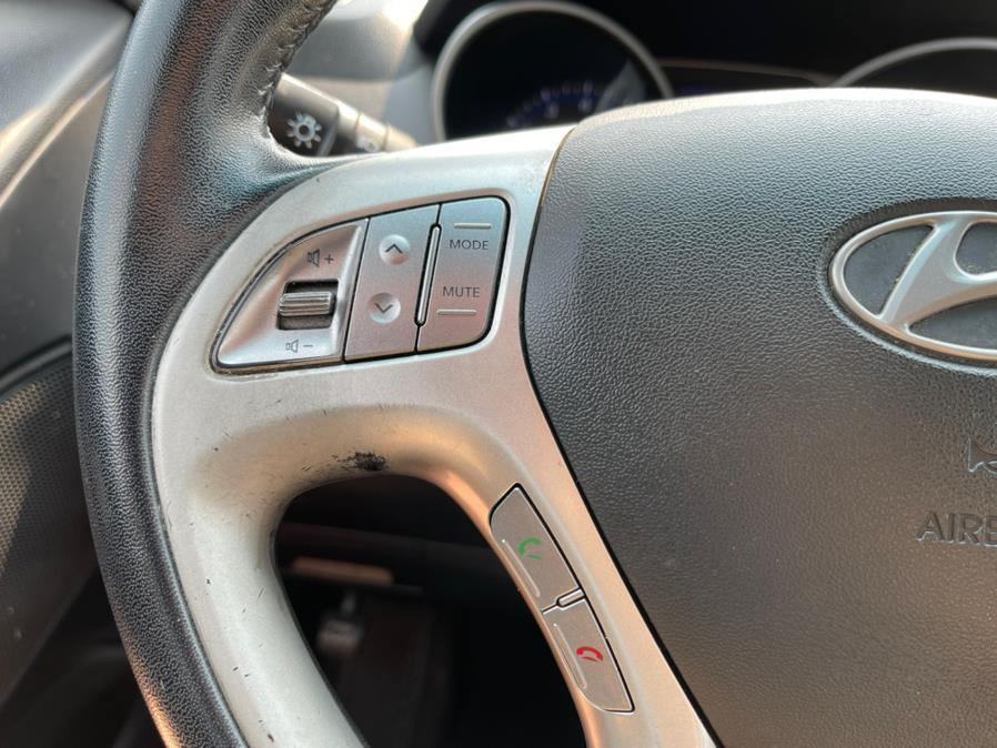 Used Hyundai Tucson AWD 4dr Auto GLS 2013   Merrimack Autosport. Merrimack, New Hampshire