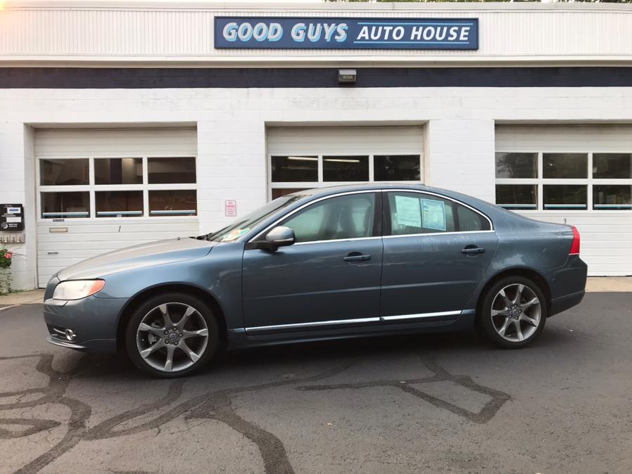 Used 2012 Volvo S80 in Southington, Connecticut | Good Guys Auto House. Southington, Connecticut