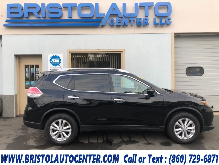 Used 2014 Nissan Rogue in Bristol, Connecticut | Bristol Auto Center LLC. Bristol, Connecticut