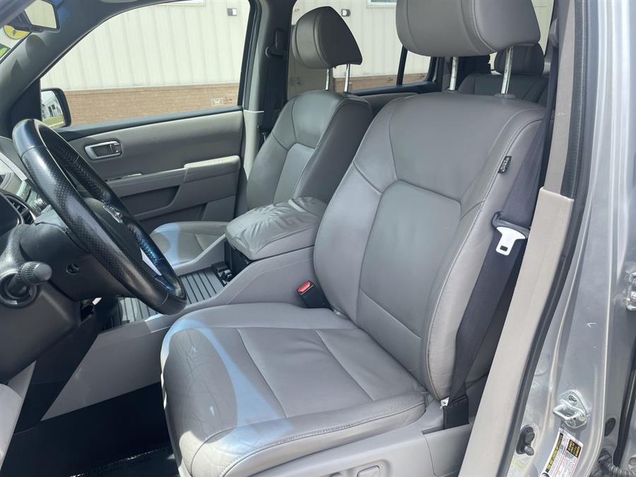 Used Honda Pilot 4WD 4dr EX-L 2010 | Josh's All Under Ten LLC. Elida, Ohio