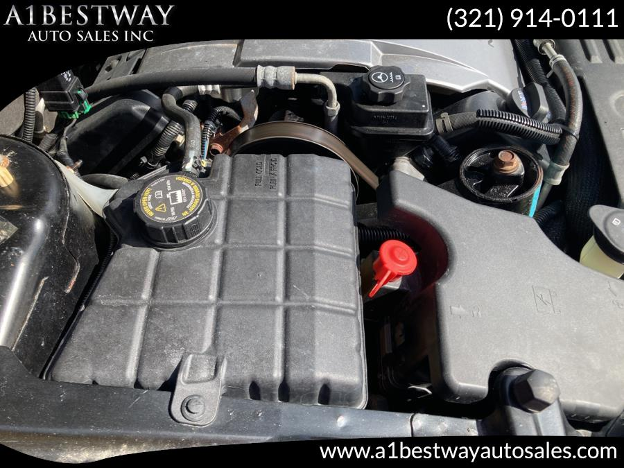 Used Cadillac DTS Professional 6dr Sdn Limousine 2010 | A1 Bestway Auto Sales Inc.. Melbourne , Florida