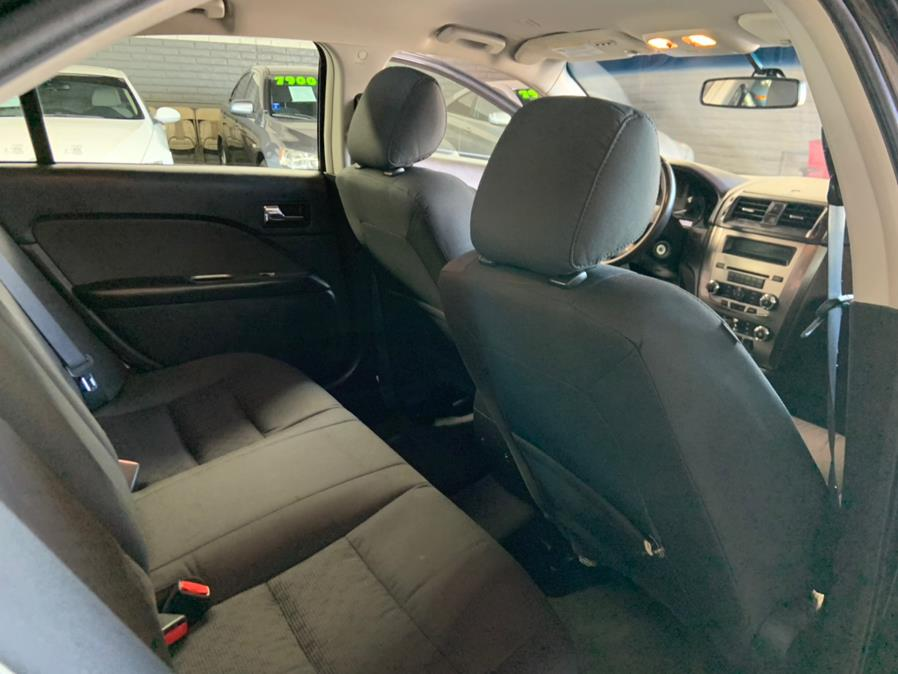 Used Ford Fusion 4dr Sdn SEL FWD 2012 | U Save Auto Auction. Garden Grove, California