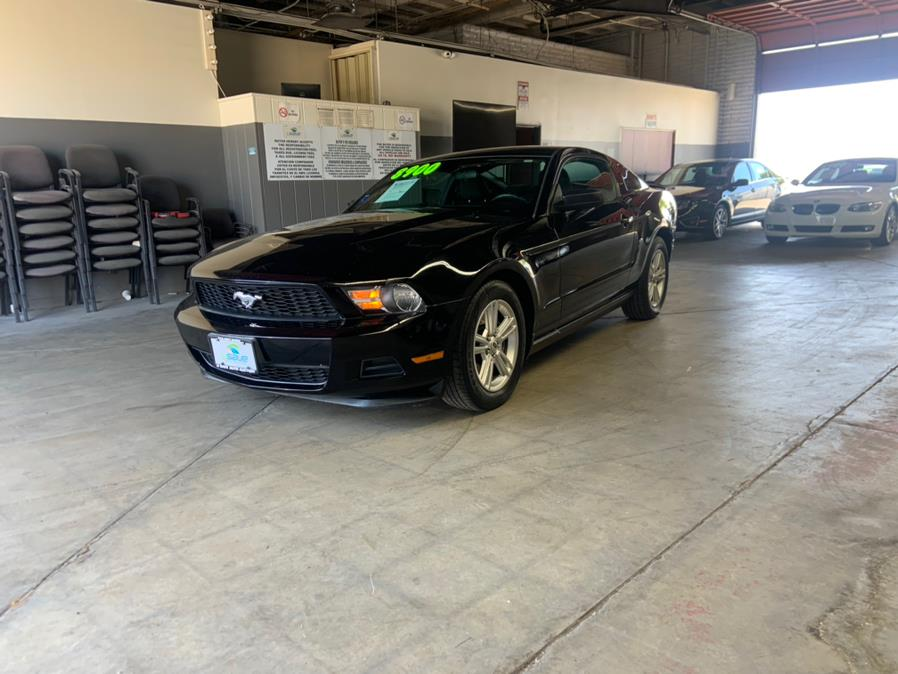 Used Ford Mustang 2dr Cpe V6 2011   U Save Auto Auction. Garden Grove, California