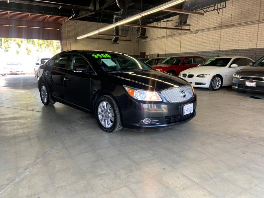 Used 2012 Buick LaCrosse in Garden Grove, California | U Save Auto Auction. Garden Grove, California