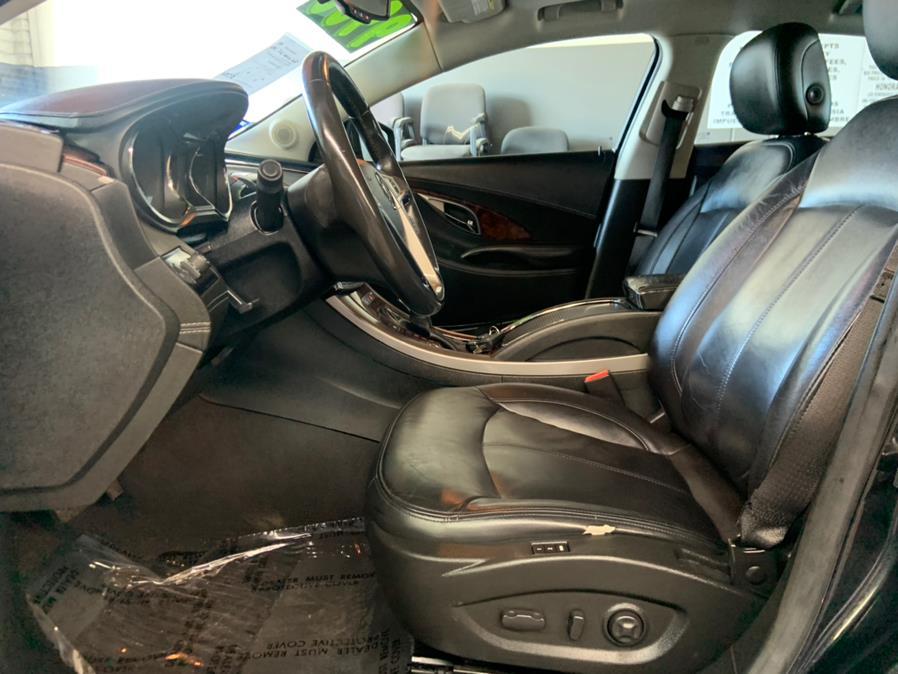 Used Buick LaCrosse 4dr Sdn Premium 1 FWD 2012   U Save Auto Auction. Garden Grove, California