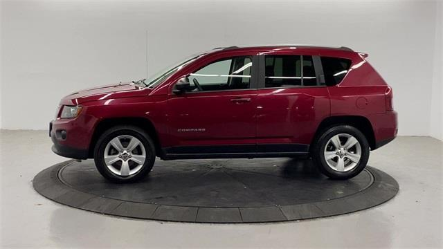 Used Jeep Compass Sport 2016 | Eastchester Motor Cars. Bronx, New York