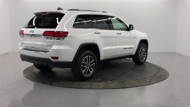 Used Jeep Grand Cherokee Limited 2021 | Eastchester Motor Cars. Bronx, New York