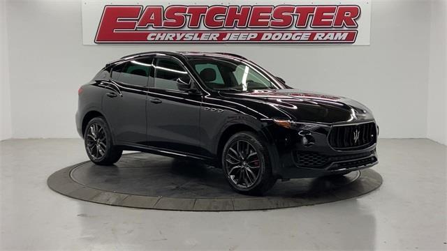 Used Maserati Levante GranSport 2018 | Eastchester Motor Cars. Bronx, New York