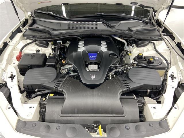 Used Maserati Ghibli S 2017 | Eastchester Motor Cars. Bronx, New York