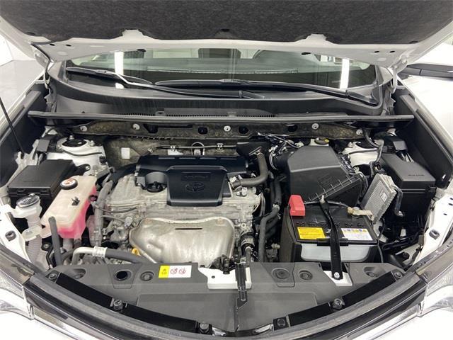 Used Toyota Rav4 Limited 2018 | Eastchester Motor Cars. Bronx, New York