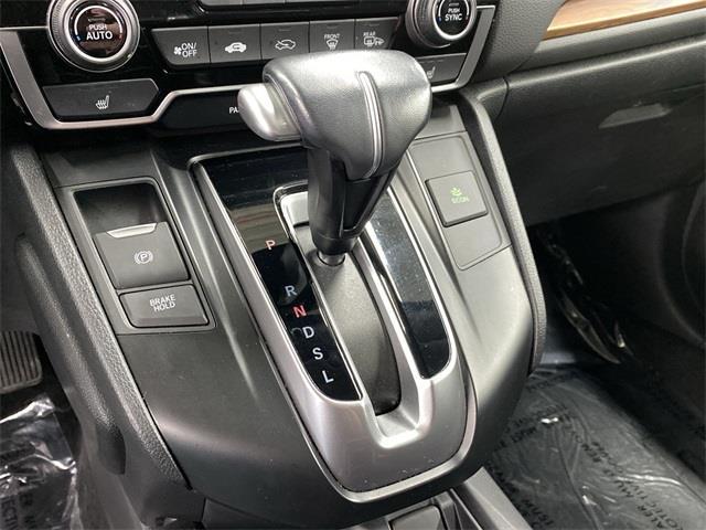 Used Honda Cr-v EX-L 2018 | Eastchester Motor Cars. Bronx, New York