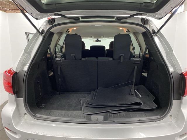 Used Nissan Pathfinder S 2019 | Eastchester Motor Cars. Bronx, New York