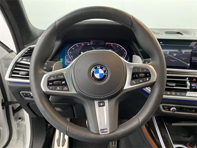 Used BMW X7 xDrive50i 2019 | Eastchester Motor Cars. Bronx, New York