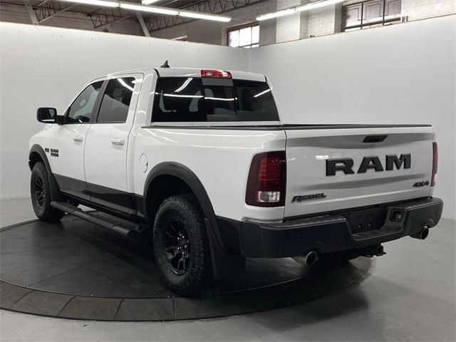 Used Ram 1500 Rebel 2018   Eastchester Motor Cars. Bronx, New York