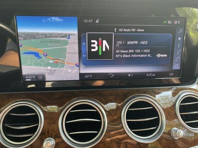 Used Mercedes-benz E-class E 300 2017 | Eastchester Motor Cars. Bronx, New York