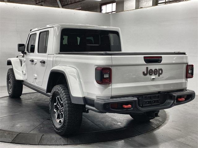 Used Jeep Gladiator Rubicon 2020   Eastchester Motor Cars. Bronx, New York