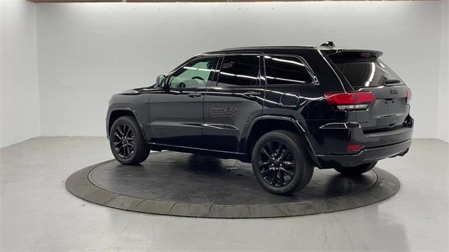 Used Jeep Grand Cherokee Altitude 2020 | Eastchester Motor Cars. Bronx, New York