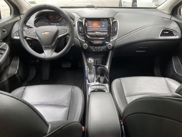 Used Chevrolet Cruze Premier 2017 | Eastchester Motor Cars. Bronx, New York