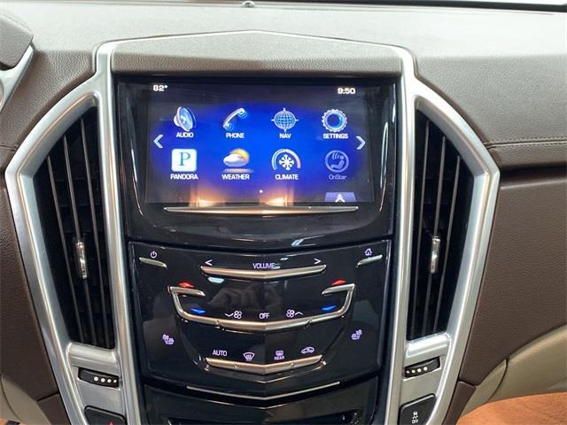 Used Cadillac Srx Luxury 2013 | Eastchester Motor Cars. Bronx, New York