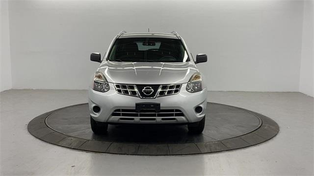 Used Nissan Rogue Select S 2014 | Eastchester Motor Cars. Bronx, New York