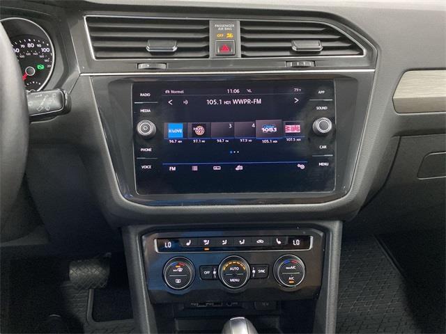 Used Volkswagen Tiguan 2.0T SE 2018 | Eastchester Motor Cars. Bronx, New York