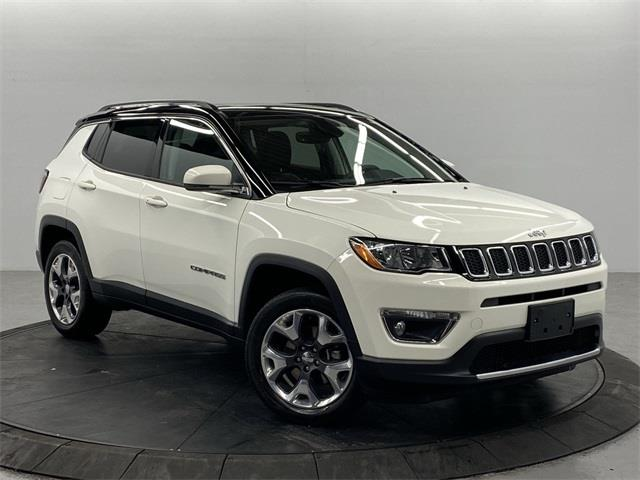 Used Jeep Compass Limited 2018   Eastchester Motor Cars. Bronx, New York