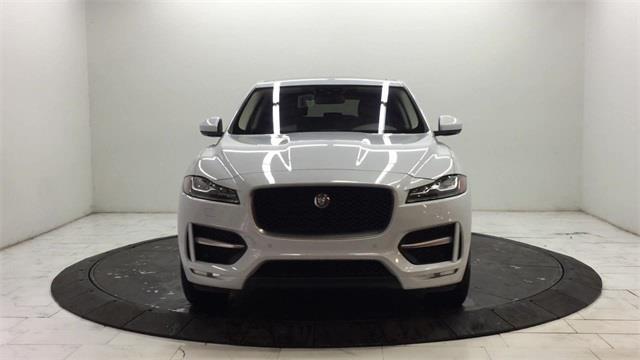 Used Jaguar F-pace 35t R-Sport 2018 | Eastchester Motor Cars. Bronx, New York