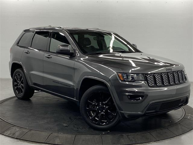 Used Jeep Grand Cherokee Altitude 2018   Eastchester Motor Cars. Bronx, New York