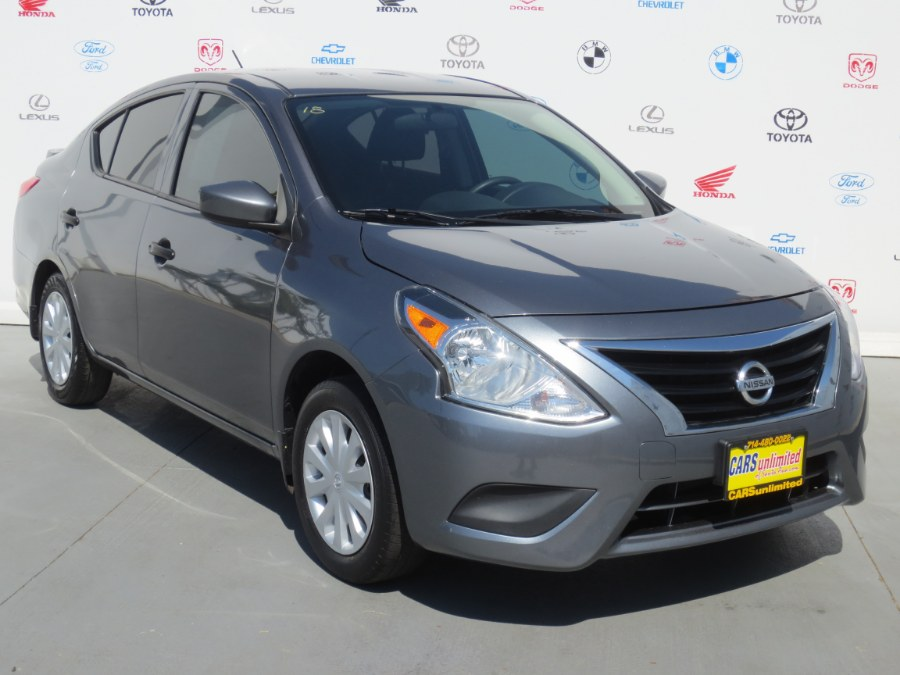 Used Nissan Versa Sedan SV CVT 2019 | Auto Max Of Santa Ana. Santa Ana, California