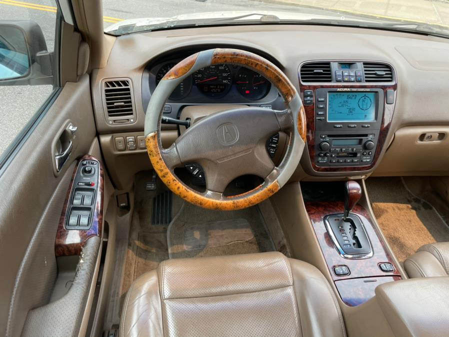 2002 Acura MDX 4dr SUV, available for sale in Brooklyn, NY