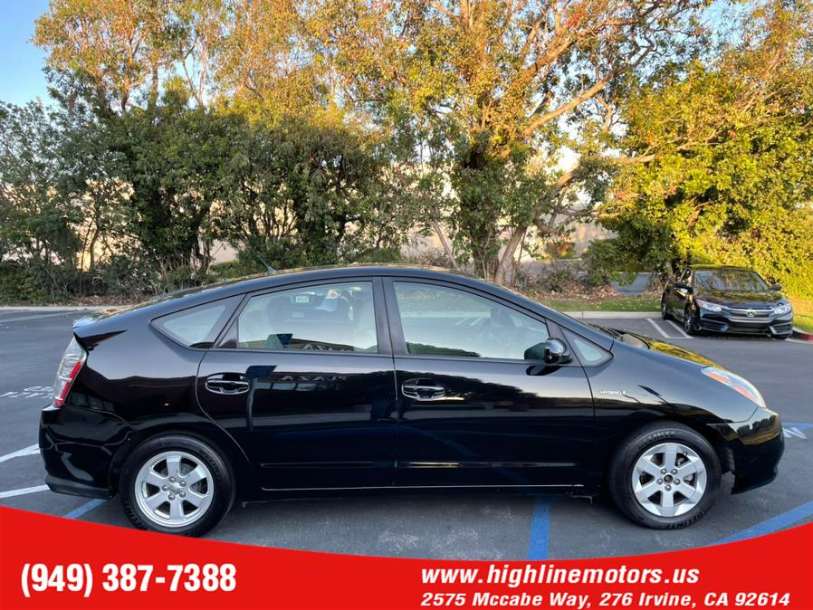 Used Toyota Prius 5dr HB Touring (Natl) 2008   High Line Motors LLC. Irvine, California