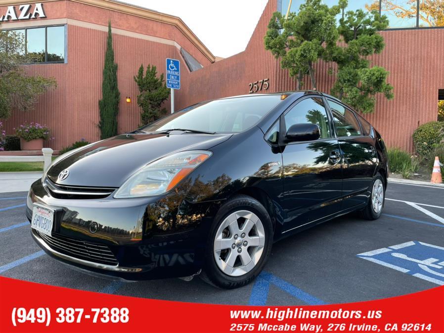 Used 2008 Toyota Prius in Irvine, California | High Line Motors LLC. Irvine, California