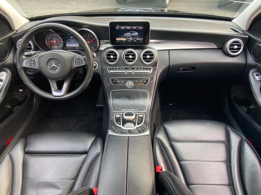 Used Mercedes-Benz C-Class C 300 Sedan 2017   Champion Used Auto Sales LLC. Newark, New Jersey