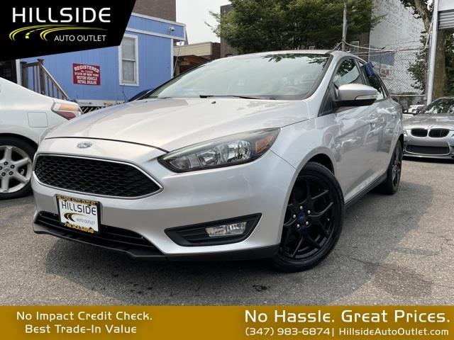 Used Ford Focus SE 2016 | Hillside Auto Outlet. Jamaica, New York