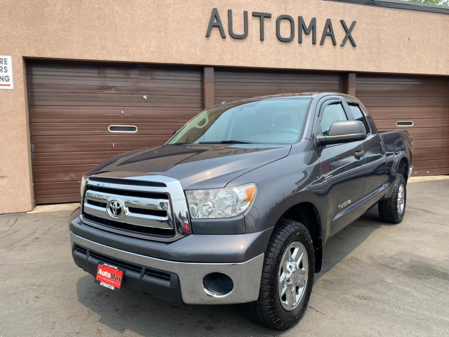 Used 2011 Toyota Tundra 4WD Truck in West Hartford, Connecticut | AutoMax. West Hartford, Connecticut