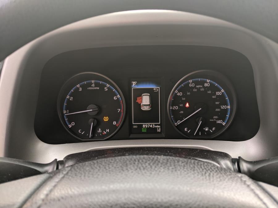 Used Toyota RAV4 LE AWD (Natl) 2017 | Melrose Auto Gallery. Melrose, Massachusetts