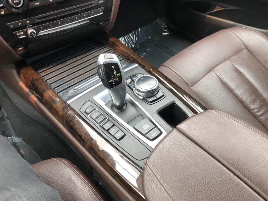 Used BMW X5 AWD 4dr xDrive35i 2014   Champion Auto Sales Of The Bronx. Bronx, New York