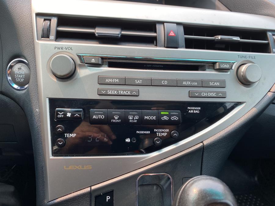 Used Lexus RX 350 AWD 4dr 2010 | Champion Auto Sales Of The Bronx. Bronx, New York