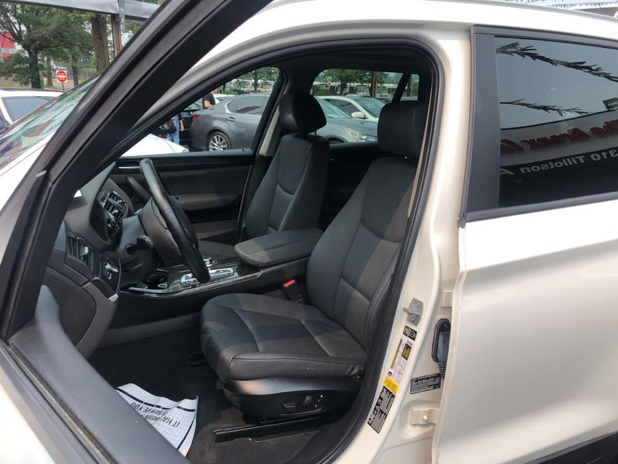 Used BMW X3 AWD 4dr xDrive28i 2014   Champion Auto Sales Of The Bronx. Bronx, New York