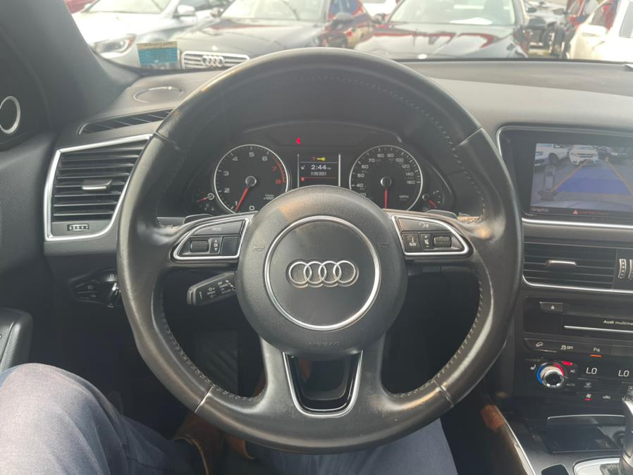 Used Audi Q5 quattro 4dr 2.0T Premium Plus 2014   Champion Auto Sales Of The Bronx. Bronx, New York