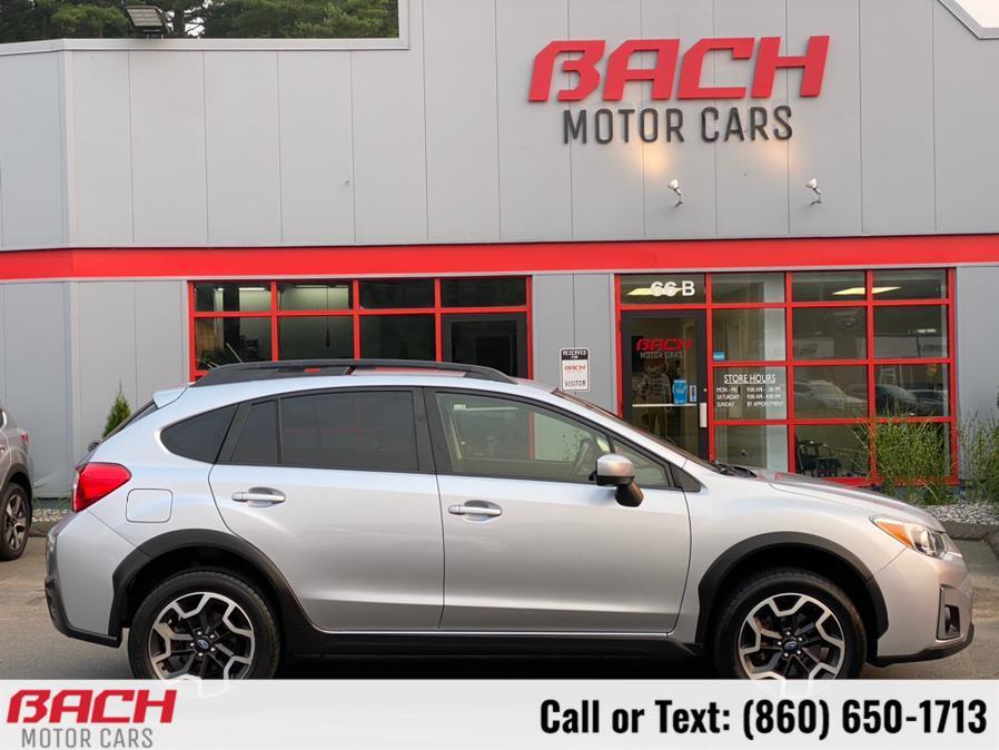 Used Subaru Crosstrek 5dr Man 2.0i Premium 2016   Bach Motor Cars. Canton , Connecticut