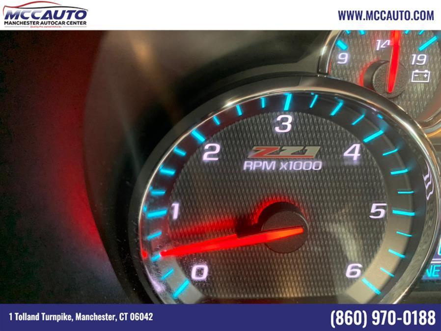 "Used Chevrolet Silverado 1500 4WD Crew Cab 153.0"" LT w/2LT 2015 | Manchester Autocar Center. Manchester, Connecticut"