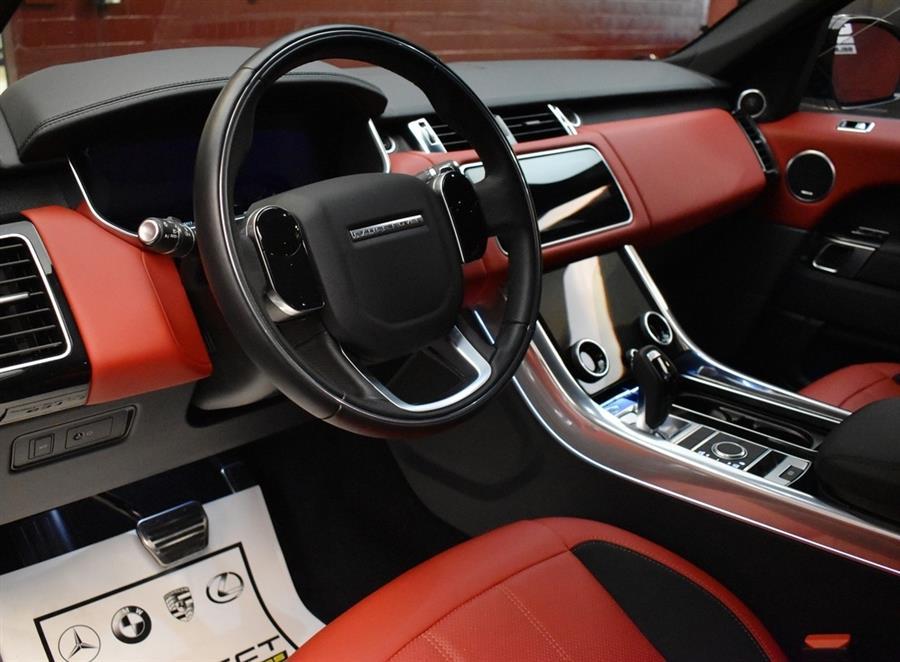 Used Land Rover Range Rover Sport P525 HSE Dynamic 2021 | Select Motor Cars. Deer Park, New York