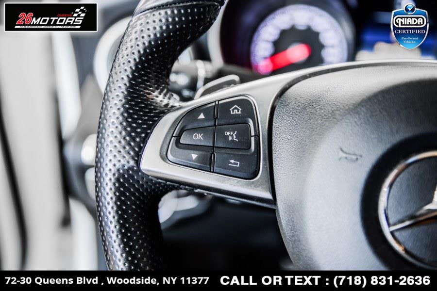 Used Mercedes-Benz C-Class C 300 4MATIC Coupe 2018 | 26 Motors Queens. Woodside, New York