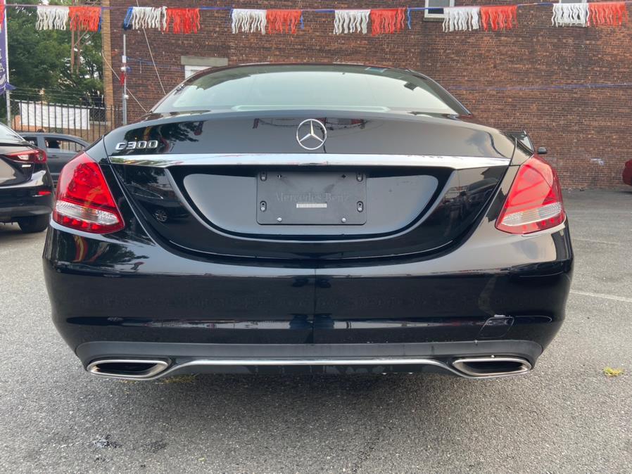 Used Mercedes-Benz C-Class C 300 Sedan 2017   Champion Auto Sales. Newark, New Jersey