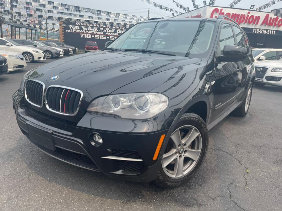 Used 2013 BMW X5 in Bronx, New York | Champion Auto Sales. Bronx, New York