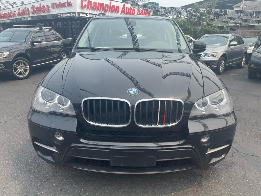 Used BMW X5 AWD 4dr xDrive35i Sport Activity 2013 | Champion Auto Sales. Bronx, New York